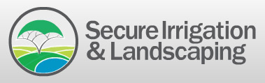 SECURE IRRIGATION AND LANDSCAPING